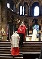 20180602 Maastricht Heiligdomsvaart, reliekentoning OLV-basiliek 03.jpg