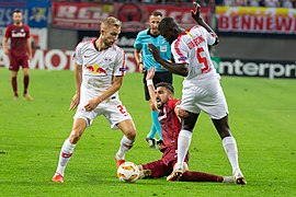 20180920 Fussball, UEFA Europa League, RB Leipzig - FC Salzburg by Stepro StP 8051.jpg
