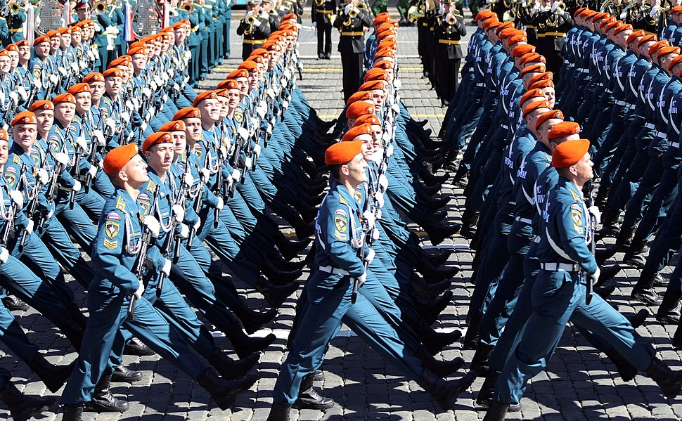 2018 Moscow Victory Day Parade 42