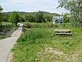 2019-05-19 (382) Fish ladder at Kranftwerk Melk in Emmersdorf an der Donau, Austria.jpg