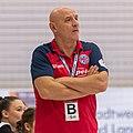 2019-10-16 Handball, 1. Bundesliga Frauen, Thüringer HC - Buxtehuder SV 1DX 1694 LR10 by Stepro.jpg