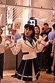 2019.02.05 NMB48「2019 日本物產展」NMB48相約一同活力舞新春 18-00場活動 Day 1@高雄漢神巨蛋-1F廣場 & 8F活動會館 DSC 0464 (46996083611).jpg