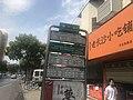 201906 Shizishan Bus Stop, Changsha.jpg