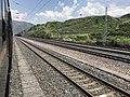 201908 Tracks at Mianning Station.jpg