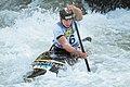 2019 ICF Canoe slalom World Championships 077 - Raffaello Ivaldi.jpg
