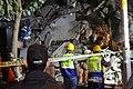 2020 Aegean Sea earthquake search and rescue efforts.jpg