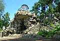 2020 Untermyer Gardens Temple of Love from south.jpg