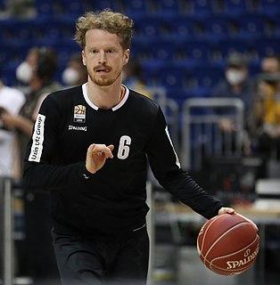 Per Günther German basketball player