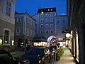 2081 - Salzburg - Dreifaitigkeitsgasse.JPG