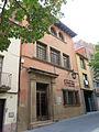 226 Biblioteca Beat Castellet, pl. Santa Eulàlia (Esparreguera).JPG