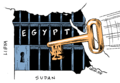 25th of January key freeing Egypt.png