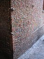 26 Pike Place Market Post Alley bubble gum wall.jpg