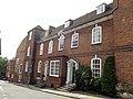 26 and 27 St Swithun Street, Winchester (9409103729).jpg
