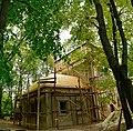 2826 Церковь Преображения Господня Северо-восточная сторона Pano.JPG