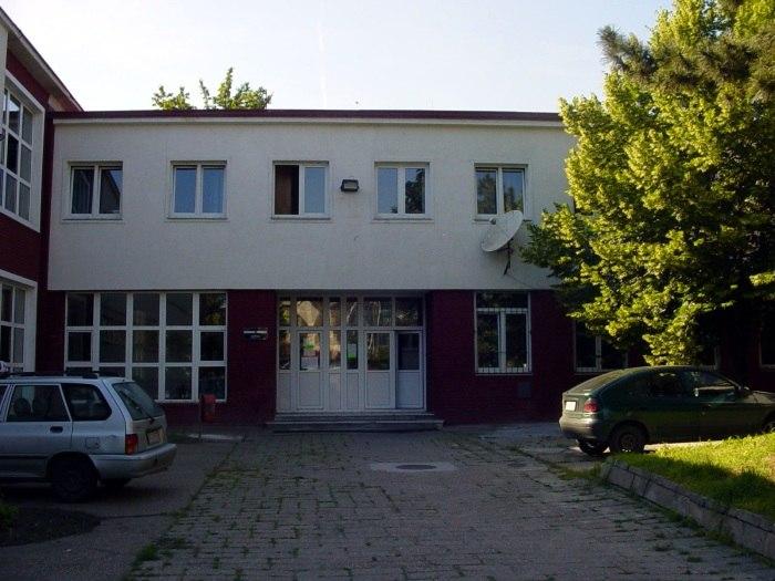 2 Druga beogradska gimnazija Zeleni venac