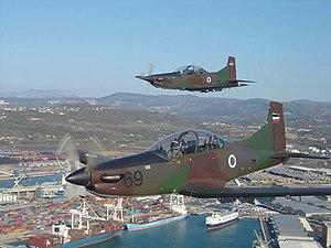 2 Pilatus PC9M of Slovenia.jpg