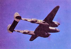 31st Photographic Reconnaissance Squadron Lockheed P-38J-20-LO Lightning (F-5E) 44-23450 Sexy Sail.jpg
