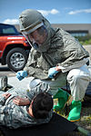 354th Medical Group sharpens decontamination capabilities 140521-F-UP786-255.jpg