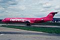 359ac - Helvetic Airways Fokker 100, HB-JVB@ZRH,08.06.2005 - Flickr - Aero Icarus.jpg