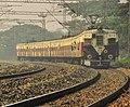 38436 (Panskaru-Howrah) EMU local.jpg