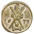 3 Pfenning 1673 Johann Friedrich (obv)-1114.jpg