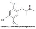 4-Br-2,5-diMeO-methamphetamine.png