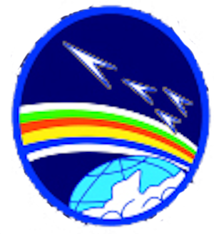 421st Air Refueling Squadron - Image: 421st Air Refueling Squadron Emblem