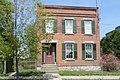 45 Walton St., Saratoga Springs NY (ca.1850) (26775213710).jpg