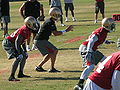 49ers training camp 2010-08-09 7.JPG