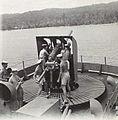 4 inch gun Wewak 1945 AWM 095886.jpeg