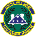 512 Memorial Affairs Sq emblem.png