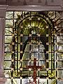 592200 dolnośląskie Krzeszów kościół Wniebowzięcia 9.JPG