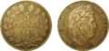 5 Francs 1845 - Louis Philippe I.png