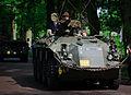 5th of may liberation parade Wageningen (5699275463).jpg