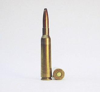 6.5×55mm - Image: 6.5 x 55mm