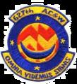627th Radar Squadron - Emblem.png