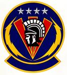 7001 Special Security Sq emblem.png