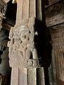 704 CE Svarga Brahma Temple, Alampur Navabrahma, Telangana India - 82.jpg