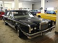 83 Lincoln Continental Mark VI Town Car (6316456095).jpg
