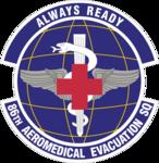 86 Aeromedical Evacuation Sq emblem.png