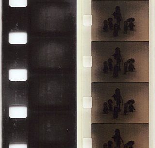 Film perforations