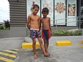 9281Town Proper Orion San Vicente Arellano Poblacion 07.jpg
