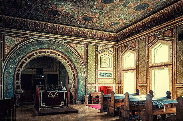 Sinagoga aschenazita, Sarajevo