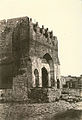 A. Salzmann - Porte de la Citadelle - Jerusalem.jpg