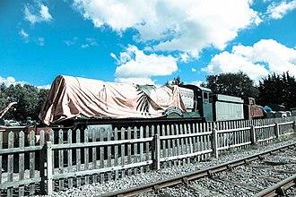 GWR 6959 Class - Image: A81A1050 Owsden Hall (21867645105)