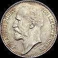 AHK 1 Krone 1898 obverse.jpg