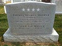 ANCExplorer Thomas Hinman Moorer grave.jpg