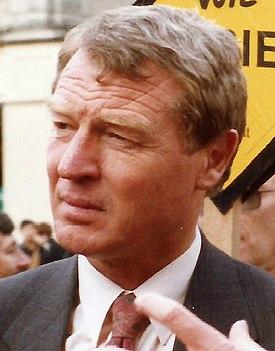 1988 Social and Liberal Democrats leadership election