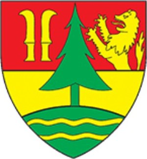 Arbesbach - Image: AUT Arbesbach COA