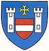 Wappen von Laa an der Thaya